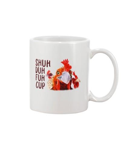 Shuh Duh Fuh Cup 2
