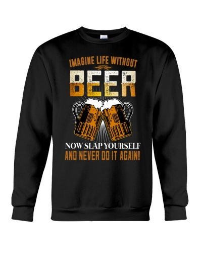 Imagine Life Without Beer