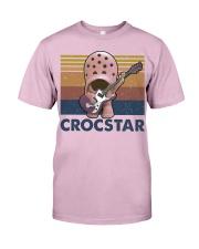 Crocstar Classic T-Shirt front
