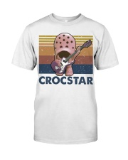 Crocstar Premium Fit Mens Tee thumbnail
