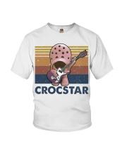 Crocstar Youth T-Shirt thumbnail