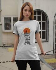 A Good Teacher Classic T-Shirt apparel-classic-tshirt-lifestyle-19