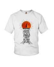 A Good Teacher Youth T-Shirt thumbnail
