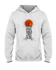 A Good Teacher Hooded Sweatshirt thumbnail