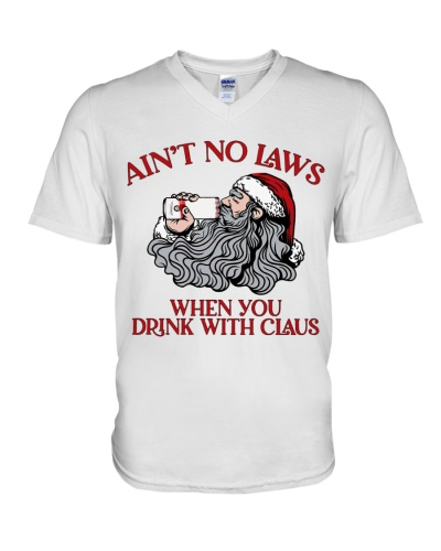 When You Drink With Claus