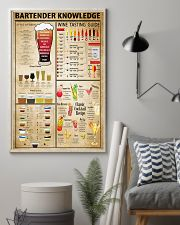 Bartender Knowledge 11x17 Poster lifestyle-poster-1