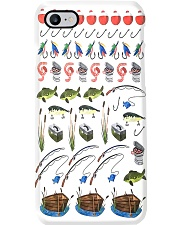 Love Fishing Phone Case i-phone-7-case