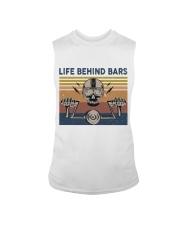 Life Behind Bars Sleeveless Tee thumbnail