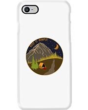 Keep It Simple 1 Phone Case thumbnail