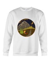 Keep It Simple 1 Crewneck Sweatshirt thumbnail