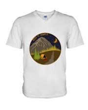 Keep It Simple 1 V-Neck T-Shirt thumbnail