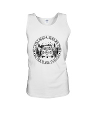 Country Roads Take Me Home Unisex Tank tile