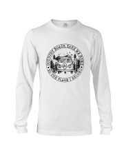 Country Roads Take Me Home Long Sleeve Tee tile