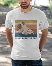 Shuh Duh Fuh Cup Classic T-Shirt apparel-classic-tshirt-lifestyle-front-50
