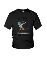 Area 51 Youth T-Shirt thumbnail