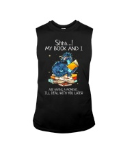 I'm Deal With You Later Sleeveless Tee thumbnail
