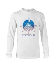 Stay Wild Long Sleeve Tee tile