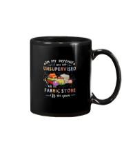 Love Sewing Mug thumbnail