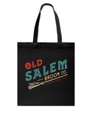 Old Salem Broom Co Tote Bag thumbnail