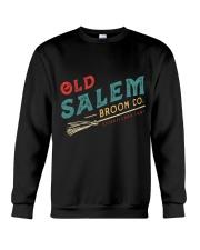Old Salem Broom Co Crewneck Sweatshirt thumbnail