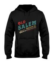 Old Salem Broom Co Hooded Sweatshirt thumbnail
