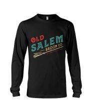 Old Salem Broom Co Long Sleeve Tee thumbnail