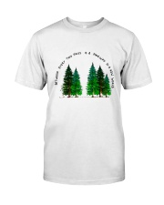 A New World Classic T-Shirt thumbnail