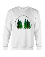 A New World Crewneck Sweatshirt thumbnail