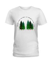 A New World Ladies T-Shirt thumbnail