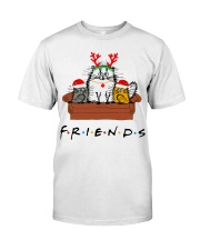 Friends Classic T-Shirt front