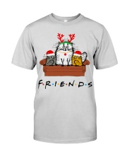 Friends Premium Fit Mens Tee thumbnail