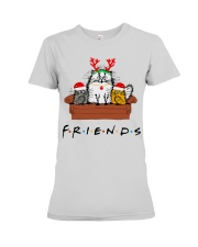 Friends Premium Fit Ladies Tee thumbnail