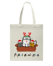 Friends Tote Bag thumbnail
