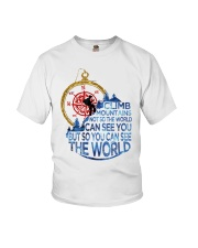 Can See The World Youth T-Shirt thumbnail