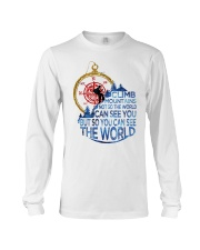 Can See The World Long Sleeve Tee thumbnail