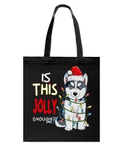 Is This Jolly Tote Bag tile