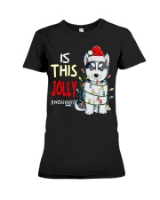 Is This Jolly Premium Fit Ladies Tee thumbnail