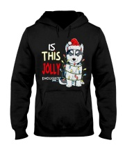 Is This Jolly Hooded Sweatshirt thumbnail