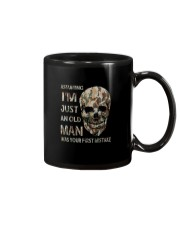 Assuming I'm Just An Old Man Mug thumbnail