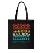Ku Kia I Mauna Tote Bag thumbnail