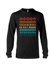 Ku Kia I Mauna Long Sleeve Tee thumbnail