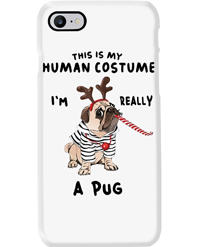This is My Human Custome