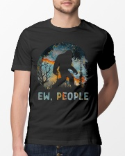Ew People Classic T-Shirt lifestyle-mens-crewneck-front-13