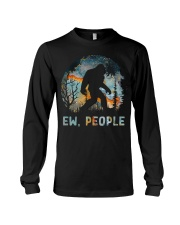 Ew People Long Sleeve Tee thumbnail