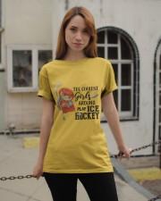 Play Ice Hockey Classic T-Shirt apparel-classic-tshirt-lifestyle-19