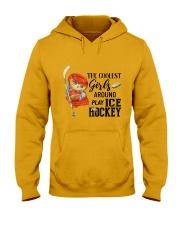 Play Ice Hockey Hooded Sweatshirt thumbnail