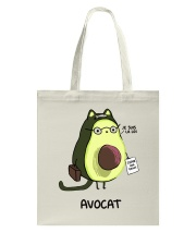 Avocat Tote Bag tile