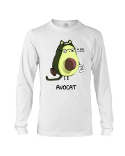 Avocat Long Sleeve Tee thumbnail