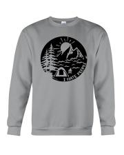 I Hate People 2 Crewneck Sweatshirt thumbnail