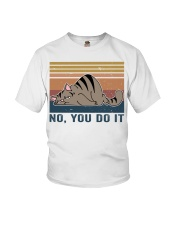 You Do It Youth T-Shirt tile